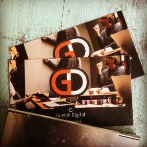 Guelph Digital Business Cards